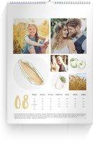 Calendar Saison-Wandkalender Obst & Gemüse 2022 page 9 preview