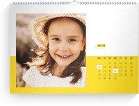 Calendar Wandkalender Sonnenschein 2022 page 7 preview