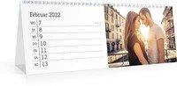 Calendar Tischkalender Blanko Notizen 2022 page 8 preview
