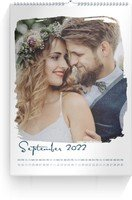 Calendar Wandkalender Zeit für Leichtigkeit 2022 page 10 preview