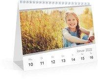 Calendar Wochen-Tischkalender Blanko Ethnoschick 2022 page 4 preview