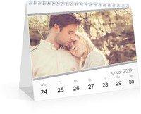 Calendar Wochen-Tischkalender Blanko Ethnoschick 2022 page 6 preview