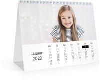 Calendar Tischkalender Blanko 2022 page 2 preview