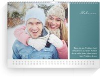 Calendar Wandkalender Spruchsammlung 2022 page 3 preview