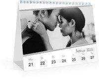 Calendar Wochen-Tischkalender Blanko Ethnoschick 2022 page 10 preview