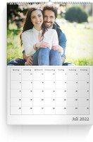 Calendar Blanko 2022 page 8 preview