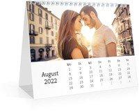 Calendar Tischkalender Blanko 2022 page 9 preview