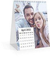 Calendar Tischkalender Quadrat 2022 page 5 preview