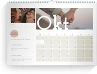 Calendar Wandkalender Challenge 2022 page 11 preview