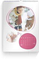 Calendar Wandkalender Kringel 2022 page 13 preview