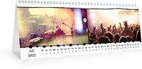 Calendar Monatskalender Bordüre 2022 page 8 preview