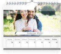 Calendar Wochenkalender Minimalistisch 2022 page 9 preview