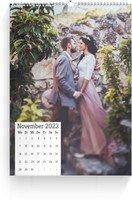 Calendar Wandkalender Quadrat 2022 page 12 preview