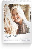 Calendar Wandkalender Zeit für Leichtigkeit 2022 page 5 preview