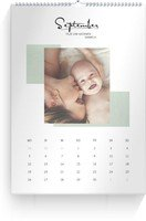 Calendar Wandkalender Feel Good 2022 page 10 preview
