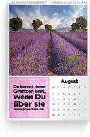 Calendar Wandkalender Anregung 2022 page 9 preview