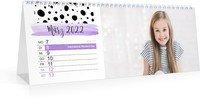 Calendar Wochen-Tischkalender Tagträumer 2022 page 12 preview