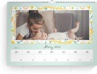 Calendar Wochenkalender Blumenfest 2022 page 11 preview