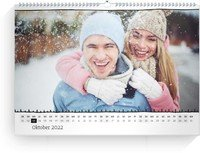 Calendar Wandkalender Bordüre 2022 page 11 preview
