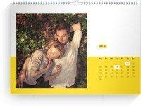 Calendar Wandkalender Sonnenschein 2022 page 2 preview