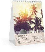 Calendar Wochen-Tischkalender Tintenklecks 2022 page 11 preview