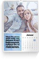 Calendar Wandkalender Anregung 2022 page 2 preview