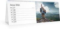 Calendar Tischkalender Blanko Notizen 2022 page 5 preview