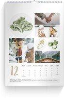 Calendar Saison-Wandkalender Obst & Gemüse 2022 page 13 preview
