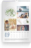 Calendar Saison-Wandkalender Obst & Gemüse 2022 page 10 preview