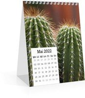 Calendar Tischkalender Quadrat 2022 page 6 preview