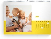 Calendar Wandkalender Sonnenschein 2022 page 6 preview