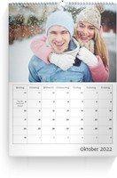 Calendar Blanko 2022 page 11 preview