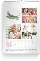 Calendar Saison-Wandkalender Obst & Gemüse 2022 page 7 preview