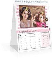 Calendar Monats-Tischkalender Herzallerliebst 2022 page 10 preview