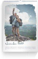 Calendar Wandkalender Zeit für Leichtigkeit 2022 page 12 preview