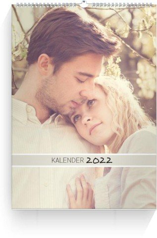 Calendar Wandkalender Farbenspiel 2022 cover page preview