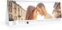 Calendar Tischkalender Blanko quer 2022 page 7 preview