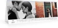 Calendar Tischkalender Blanko quer 2022 page 8 preview